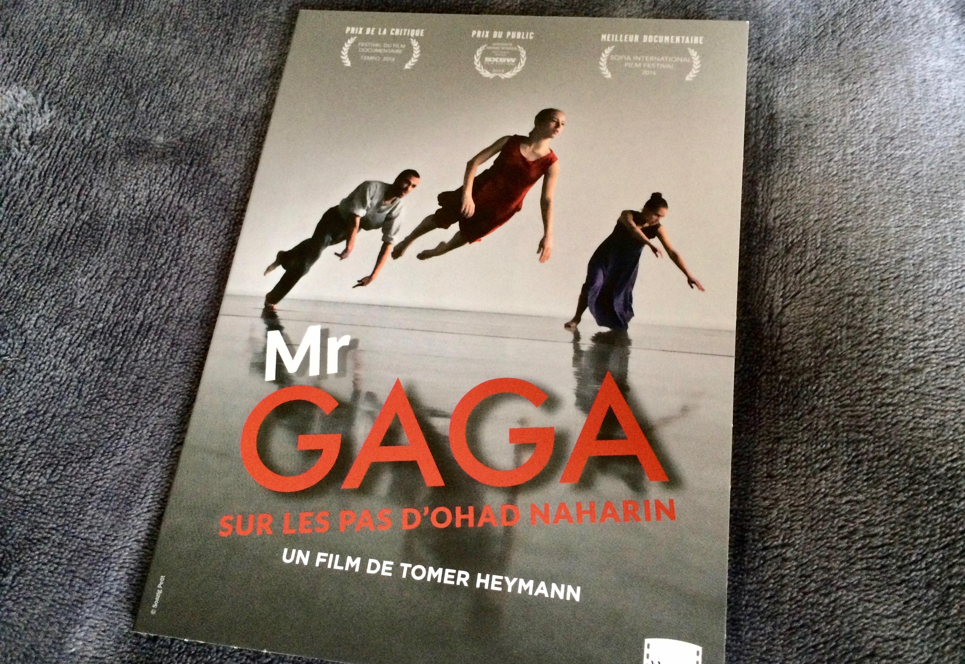 Je suis Gaga !