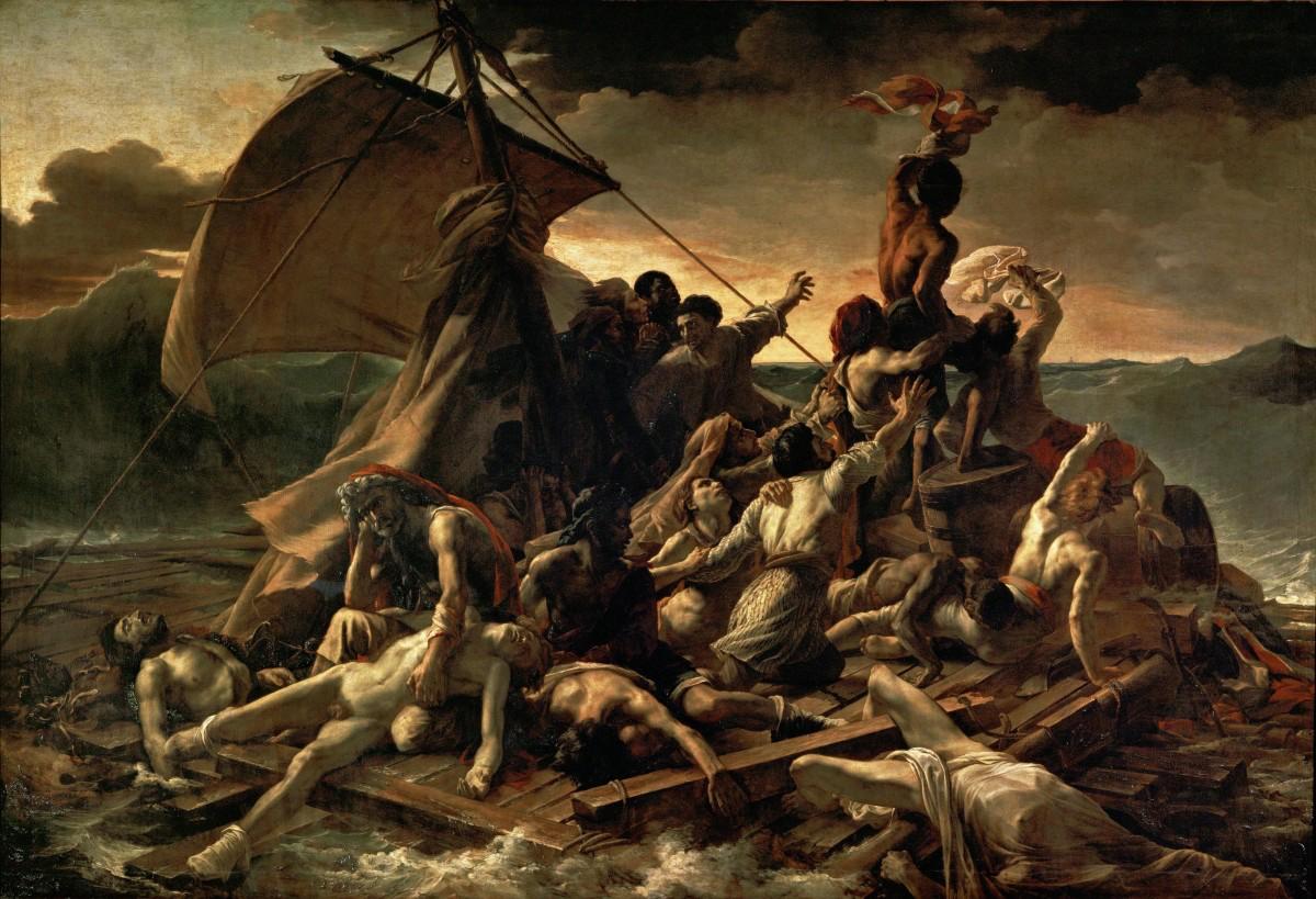 La métaphore du bateau : c'est bateau !